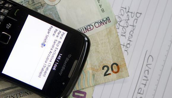 El monto máximo será de US$100 diarios y US$600 mensuales. (USI)