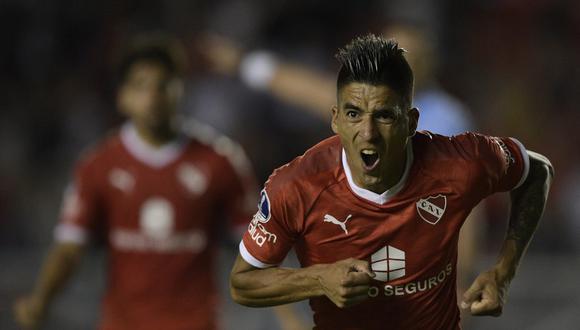 Independiente y Huracán quieren volver a la senda del triunfo. (Foto: AFP)