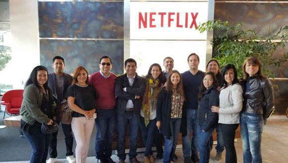 Destacados profesionales peruanos del mundo de innovación, emprendimiento y transformación digital compartirán experiencias. (Difusión)