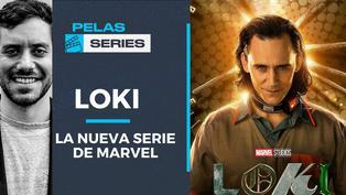 Loki: la nueva serie del universo de Marvel por Disney Plus