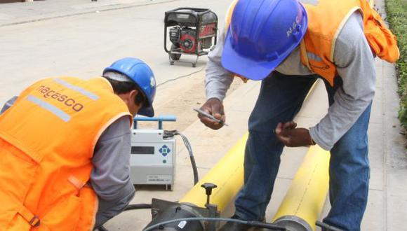 Hogares demandan más gas. (USI)