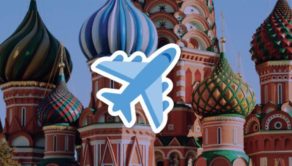¿Cuánto me cuesta viajar a Rusia para el mundial? (Getty Images)