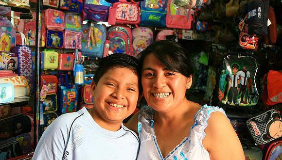 Madres peruanas: más independientes, seguras y ambiciosas profesionalmente que hace 5 años