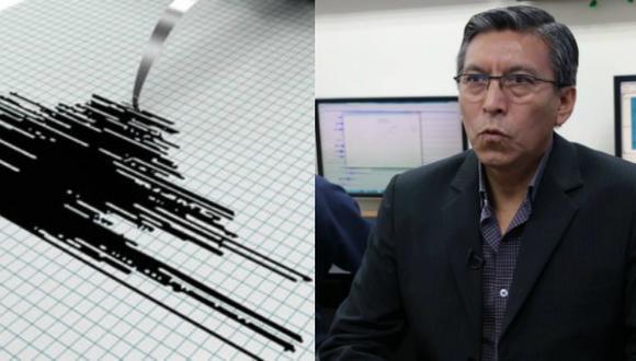 El IGP cumple 70 años como los proveedores de información sobre riesgos de los desastres naturales (Composición)