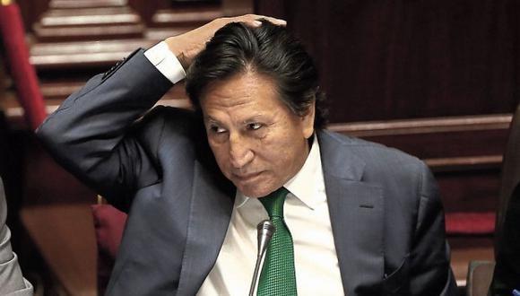 El Instituto Costarricense sobre Drogas informó que no hay pedido formal por el dinero del caso Ecoteva, por que el que se acusa a Alejandro Toledo. (Foto: archivo GEC)
