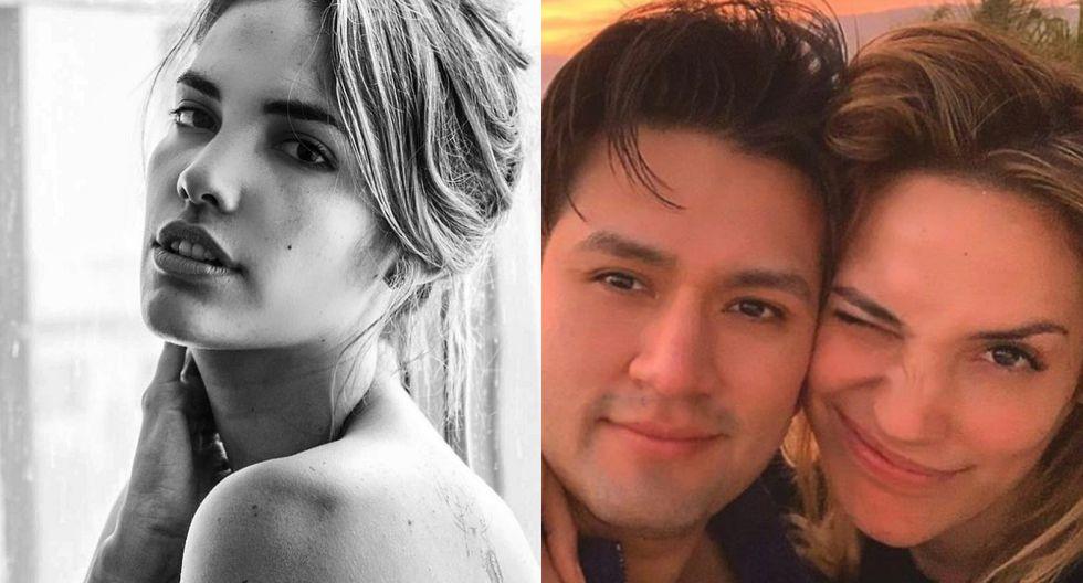 Cassandra Sanchez De Lamadrid Newton es la hija y engreída de la organizadora de certámenes de belleza.