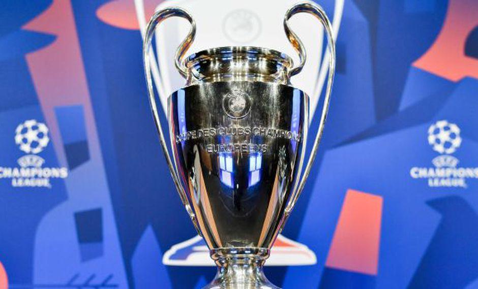 La Champions League se reiniciará este martes con dos partidos de octavos de final. (Foto: AFP)