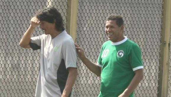 Ángel Comizzo habría impedido el ingreso de José Luis Carranza a los entrenamientos. (Perú21)
