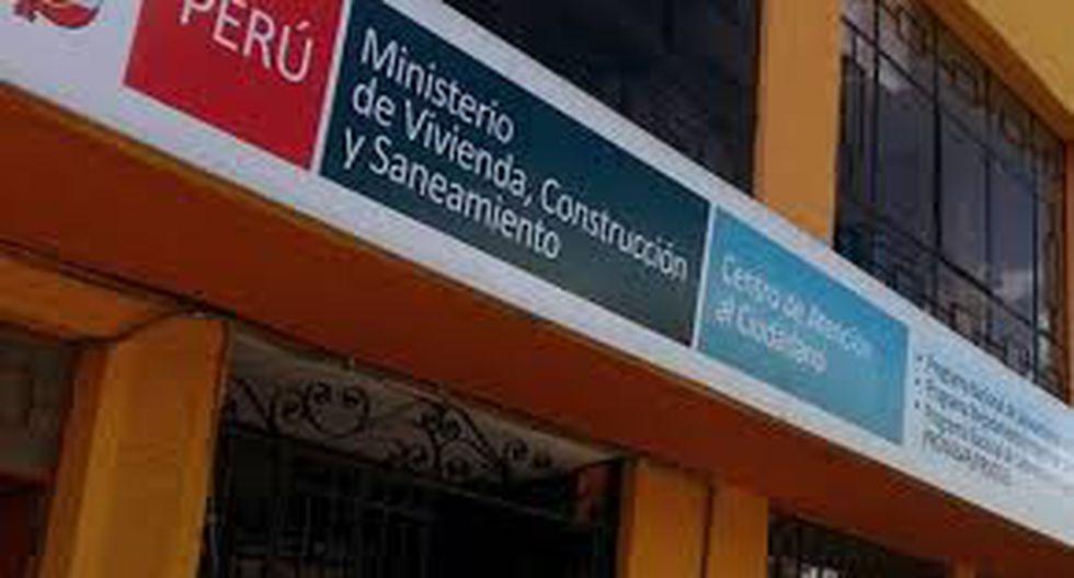 Ministerio de vivienda señala que no hay nuevos proyectos en Tumbes