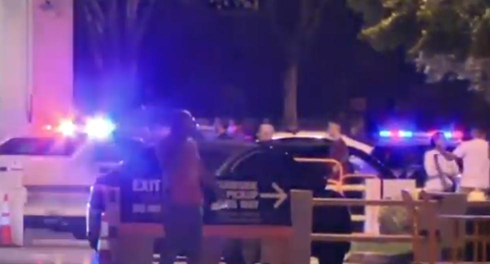 """La """"alerta ámbar"""", que la policía lanzó en cuanto la madre de Alejandro Ripley denunció lo ocurrido, fue cancelada. (Captura de video / CBS Miami)."""