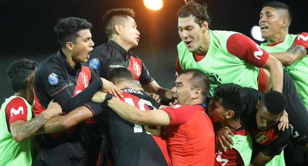 Perú chocará con Uruguay por la fecha 4 del Grupo B del Preolímpico Sub-23. (Foto: SeleccionPeru)