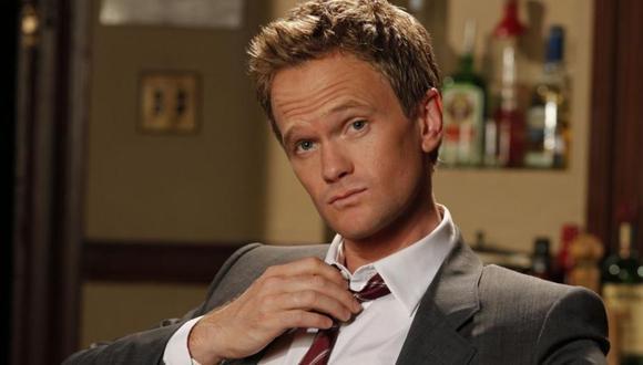 """Barney Stinson de """"How I Met Your Mother"""" fue el personaje que más sitios web creó en las nueve temporadas de la serie (Foto: CBS)"""