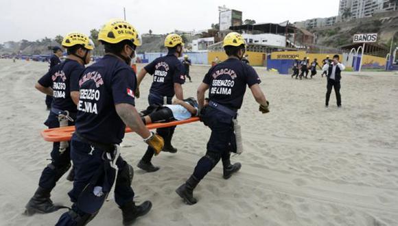 MGP Tsunamis: La aplicación que debes descargar para salvar tu vida de una tragedia. (USI)