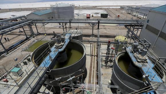 Bolivia consolida su posición como la mayor reserva global de litio. (Foto: EFE)