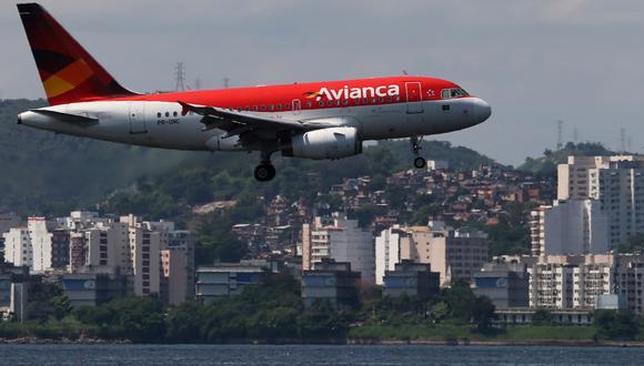 Avianca confirmó la identidad de su nuevo CEO. (Foto: Reuters)