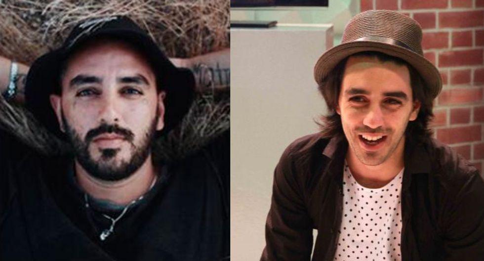 Diego Ubierna, exintegrante de Áddamo, es acusado de estafa en Twitter