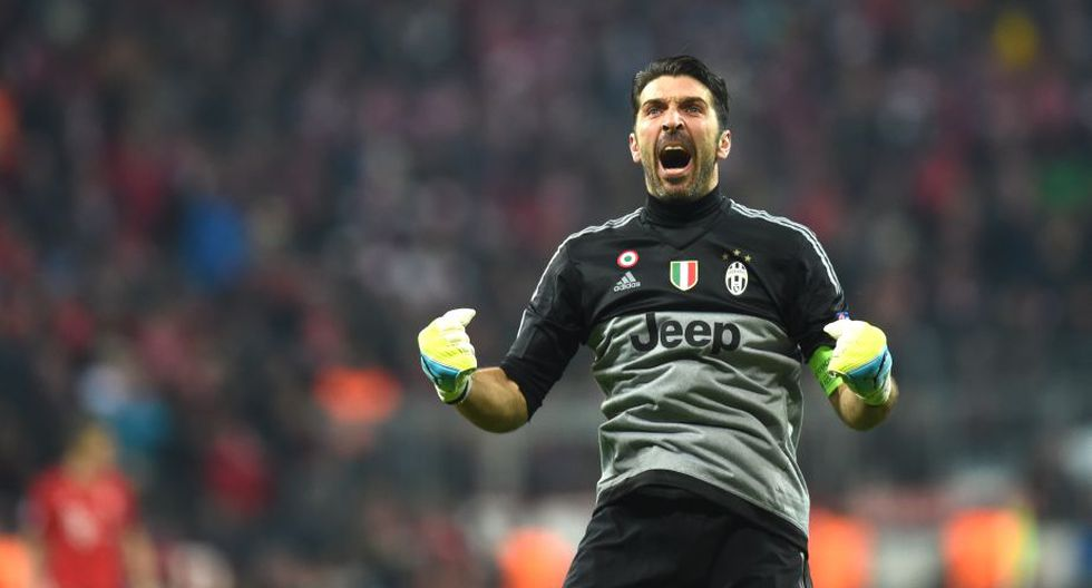 10. Gianluigi Buffon, 146 encuentros (Getty)