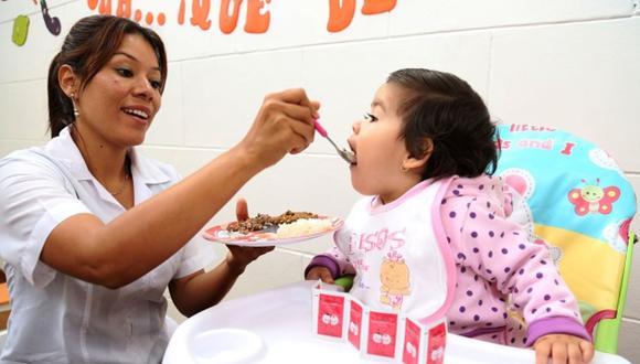 Norma declara como una política local prioritaria la lucha contra la anemia en niños y niñas de Lima Metropolitana (Foto: Minsa)