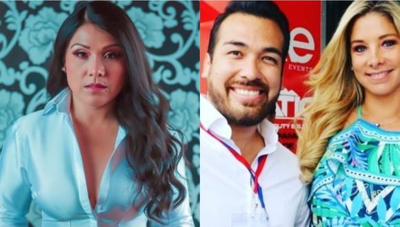 Tula Rodríguez tras difusión de video de agresión de Sofía Franco a su esposo. (Foto: Instagram).