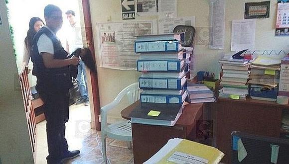 Tacna: investigan a proveedores por el uso de boletas fraguadas en municipio de Ilabaya (Foto referencial)