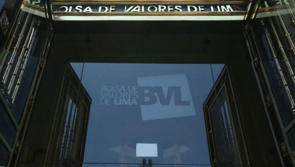 Hoy la Bolsa de Valores de Lima cerró la jornada con pérdidas. (Foto: Andina)