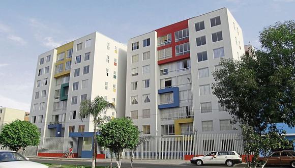 Los reclamos en la Defensoría del Cliente Inmobiliario –que pueden realizarse a través del portal http://dci.pe/formulario-de-reclamo/– procederán solo si la inmobiliaria contra la que se presenta la insatisfacción está adscrita a la DCI. (Foto referencial: El Comercio)