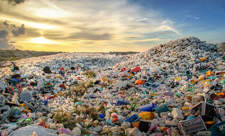 Indonesia es el segundo país que arroja más plástico luego de China, (GETTY)