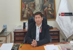 """Guido Bellido: """"¿Por qué tendría que renunciar? Pedro Castillo ganó la presidencia y nos ha dado esa confianza"""""""