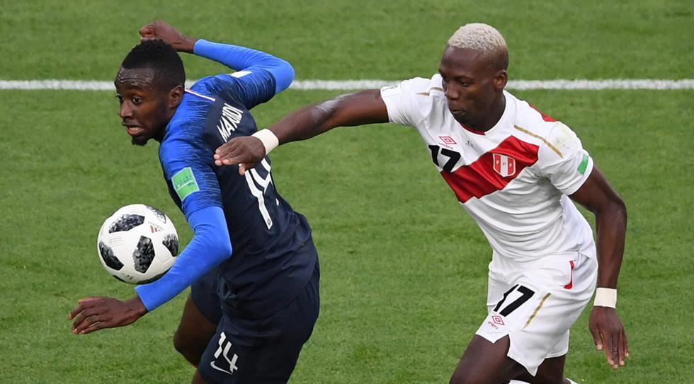 La selección peruana no clasificó a octavos de final del Mundial Rusia 2018. (AFP)