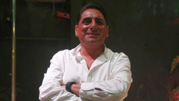Carlos Álvarez descartó volver a trabajar con Jorge Benavides. (USI)