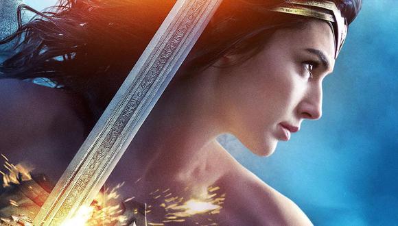 """La actriz Gal Gadot acaba de comunicar a todos sus fanáticos que se finalizó grabaciones de """"Wonder Woman 1984"""".  (Foto: DC)"""
