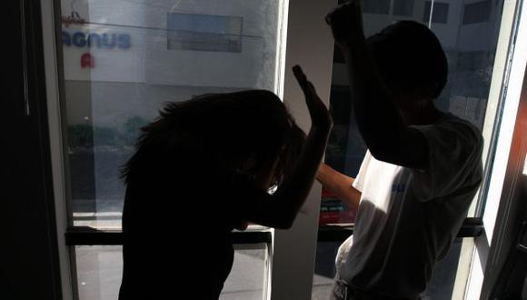 La mayoría de casos fue víctima de violencia familiar y sexual. (Perú21)
