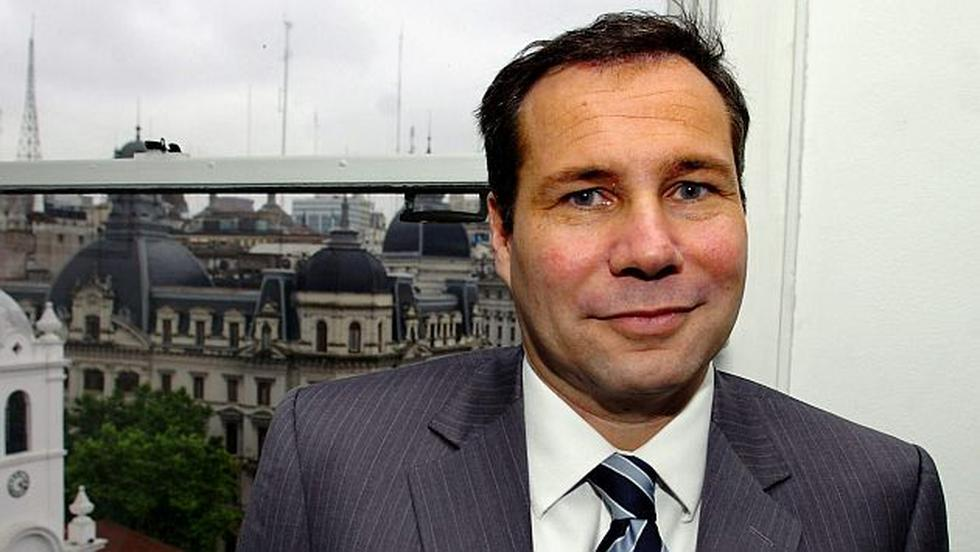 Argentina: Alberto Nisman fue asesinado, según dictamen fiscal. (EFE)