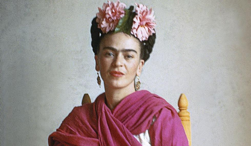 Frida Kahlo. (EFE)