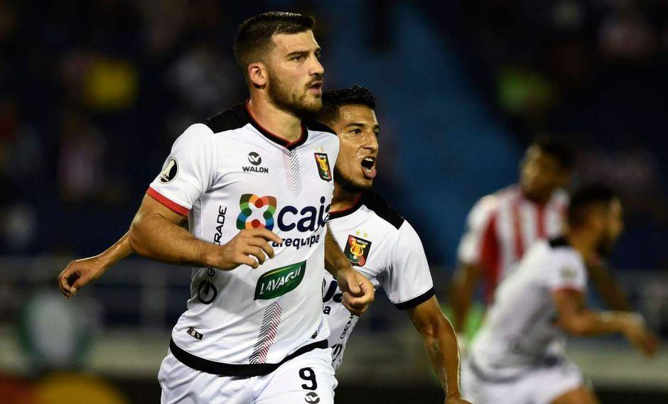 Melgar se medirá a la Universidad Católica de Ecuador por la Copa Sudamericana 2019. (Foto: AFP)