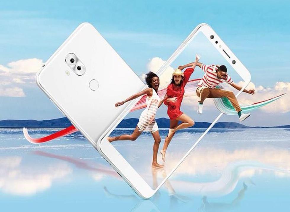 ASUS no quiere quedarse atrás de sus competidores como Samsung y Huawei en el Mobile World Congress 2018 (MWC) que se celebrará en Barcelona. Por lo que tiene pensado renovar su línea de smartphones ZenFone.