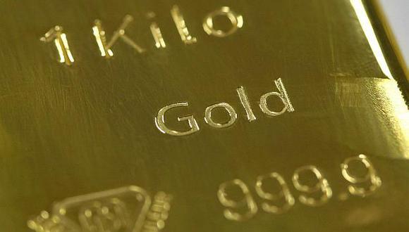 El oro abrió al alza el martes. (Foto: Reuters)