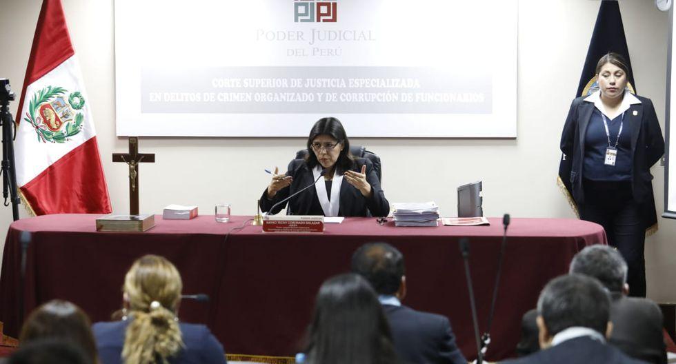 Condenan a prisión a César Álvarez. (Piko Tamashiro / GEC)