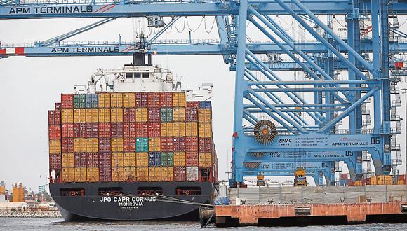 China restringe exportaciones de conservas según Miguel Castro Grández. (USI)