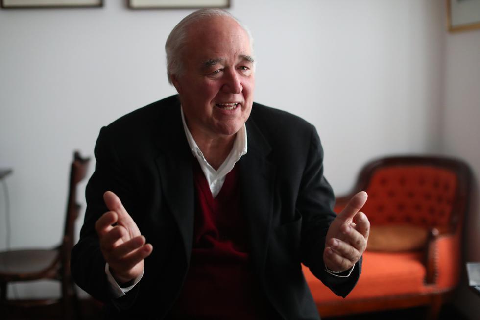García Belaunde (Perú21)