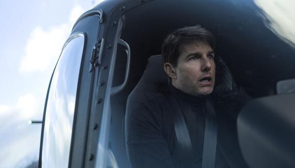 La NASA y Tom Cruise realizarán la primera película grabada en el espacio. (Foto: Difusión)