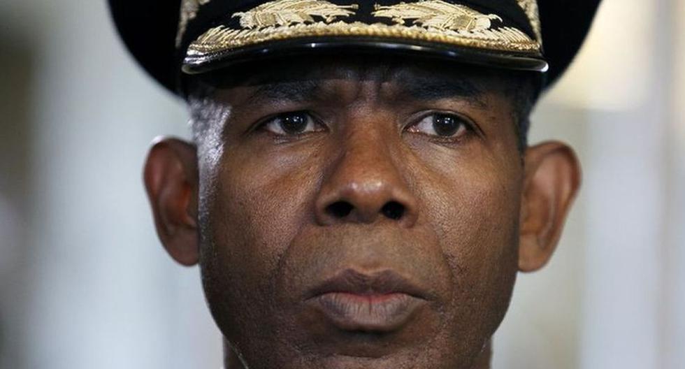 """Manuel Cristopher Figuera dijo que Maduro y su entorno no """"creen en la democracia"""". (AP)."""