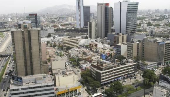 Economía se fortalece frente a la crisis mundial. (Perú21)