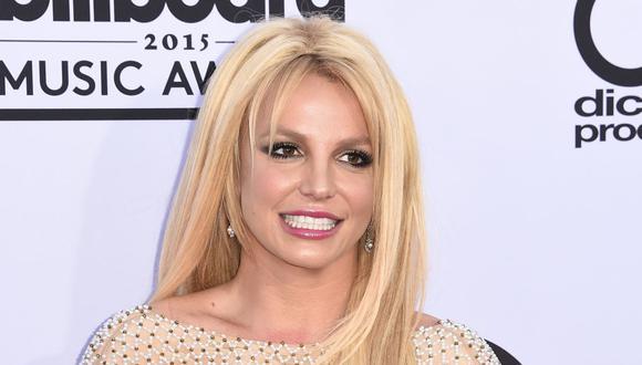 El padre de Britney Spears quiere terminar con la tutela legal de la cantante. (Foto: Robyn Beck / AFP).