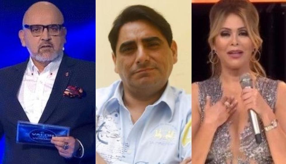"""Carlos Álvarez competirá con """"El valor de la verdad"""" y """"El artista del año"""" los sábados por la noche. (Foto: Facebook/ GEC)"""