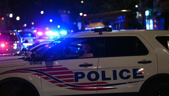La Policía se encuentra investigando lo sucedido y, de momento, no hay detenidos.  (Foto: Brendan SMIALOWSKI / AFP)