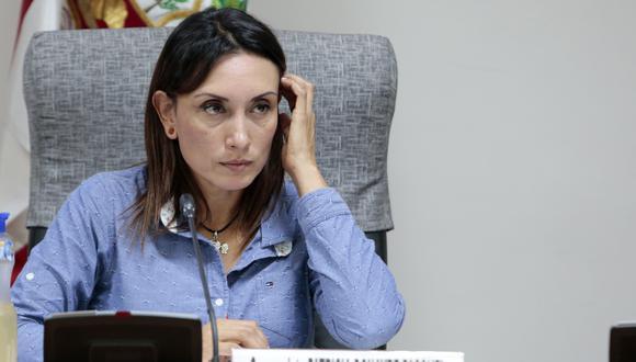 """Donayre remarcó que la renuncia de Castro """"no responde a motivos ideológicos ni de conciencia, sino a consideraciones estrictamente personales"""". (Foto: GEC)"""