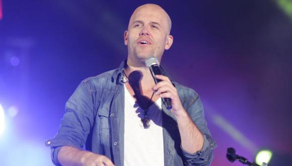 Cantará en Lima en agosto. (USI)