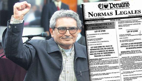 NACIÓ EN EL EJECUTIVO. Proyecto fue presentado cinco días después de la carta enviada por Guzmán. (USI)
