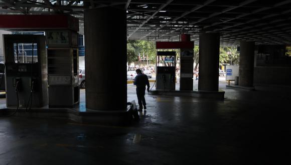 Reportan nuevo apagón en varias ciudades de Venezuela. (EFE)